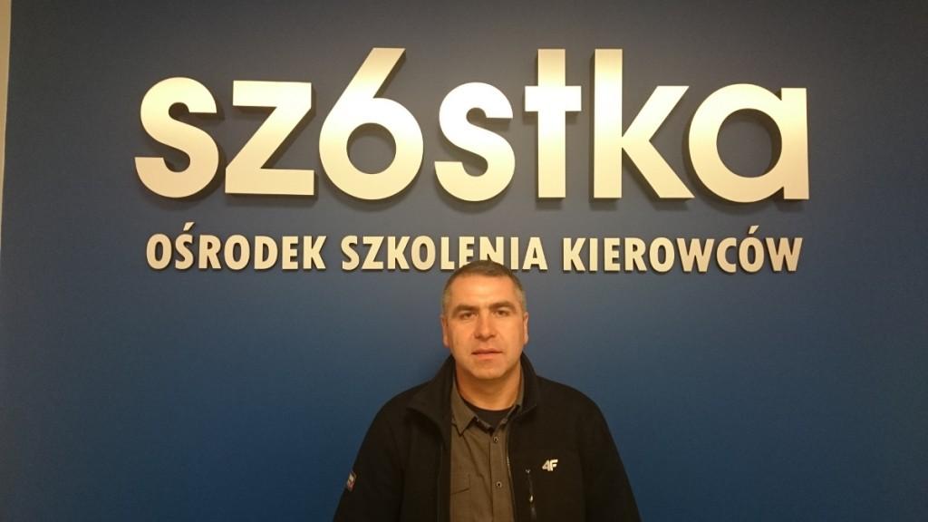 Artur Reszka