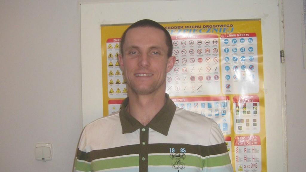 Mariusz Pierzyński